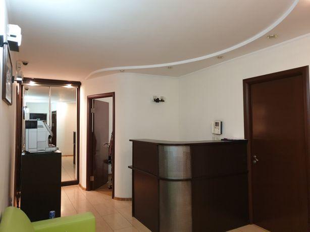 Офис 60 кв.м. с арендатором в 5 мин от метро КПИ и Лукьяновская