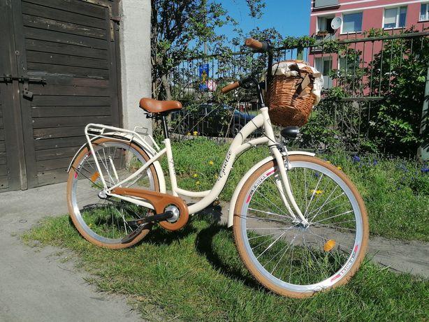 Damski rower miejski Goetze Style LTD 28 NOWY