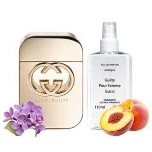 Gucci Guilty духи женские парфюм гуччи