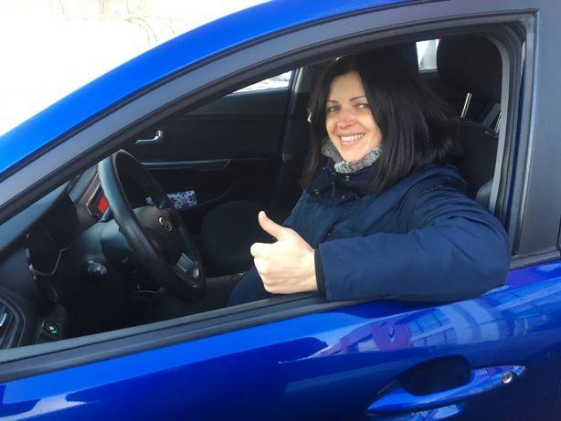 Обучение вождению уроки вождения авто с АКПП автомат