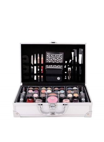 Набор косметики в кейсе/ чемоданчике