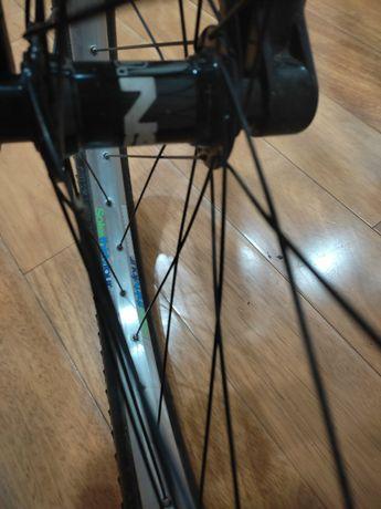 Передняя втулка Ns roller