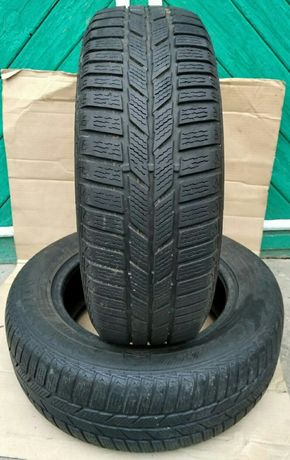 Шины зимние Semperit Master Grip 185/65 R14