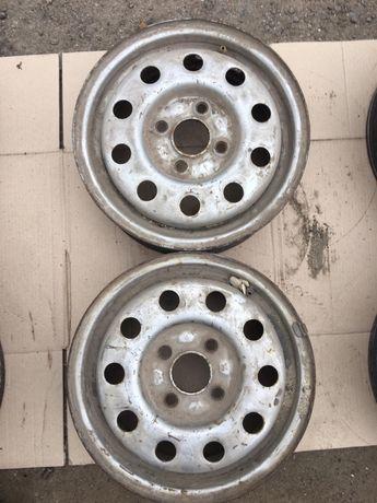 Диски Opel,Lanos , VW r13 4x100