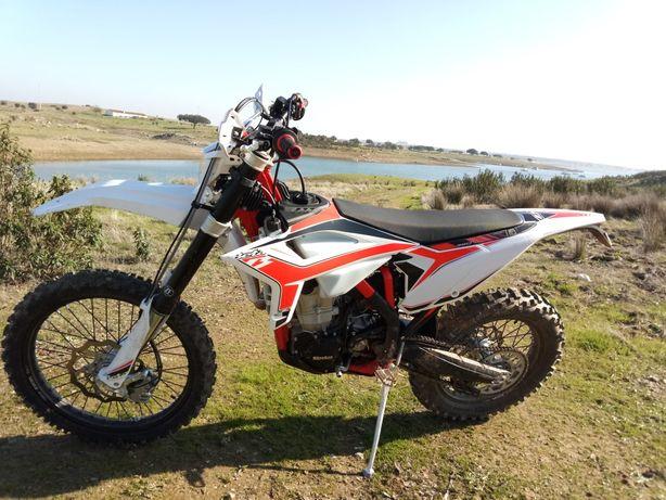 Moto Beta 350 rr 2020