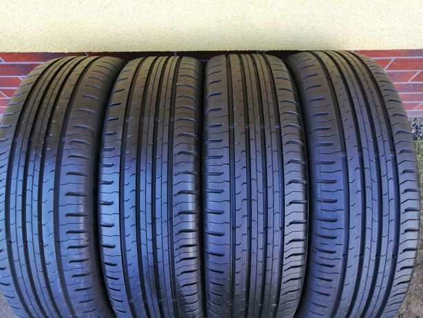 195/55 R20 95H Continental Renault suuper stan!!