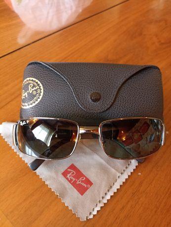 Ray Ban RB3237 сонцезахисні окуляри