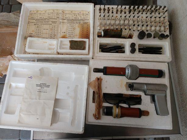 Инструмент НИС-2 и ПУН-4