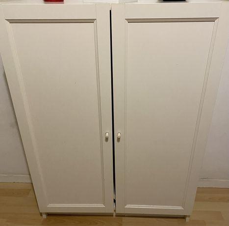 Estante billy com portas