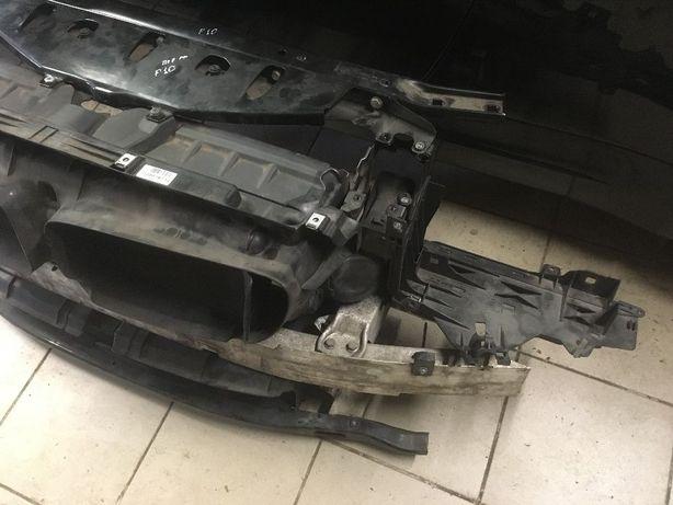 Панель BMW Ф10 Телевизор Усилитель BMW F10 F11 Разборка F10 F11