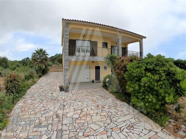 Moradia Isolada Sintra - Praias | House for sale Sintra V8