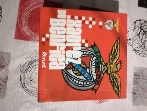 Vendo jogo xadrez Benfica