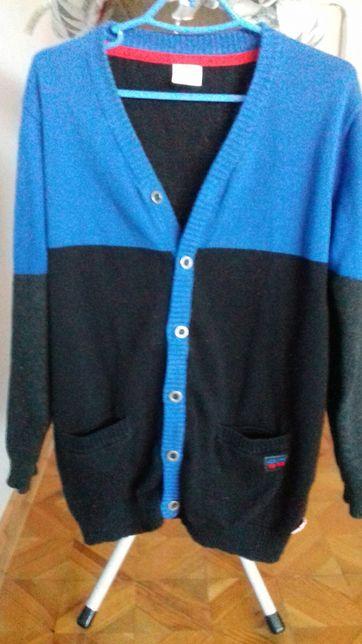 Sprzedam sweterek dla chłopca 116