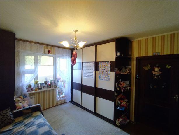 Продам 3-х комнатную квартиру в начале Троещины