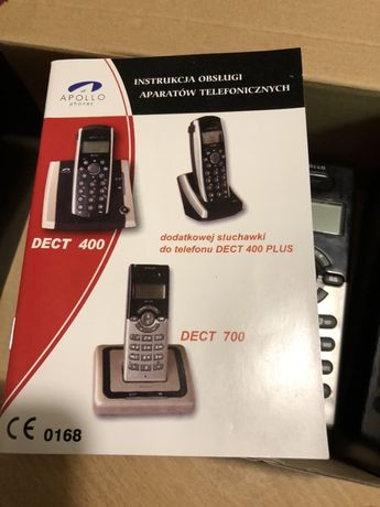 Telefon stacjonarny , bezprzewodowy .