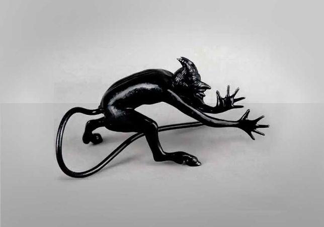 Каслинское литье статуэтка