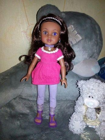 Кукла ,,Playmates,,фирменная винтажная