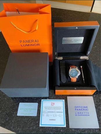 Relógio Automático Panerai Modelo Luminor Marina - Novo