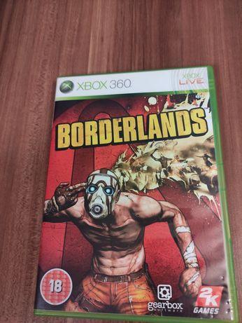 BorderlandsXBOX 360