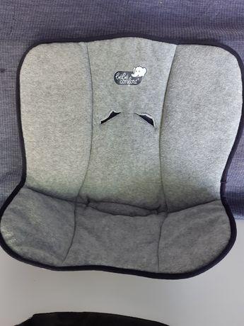 Redutores para cadeiras de bebé