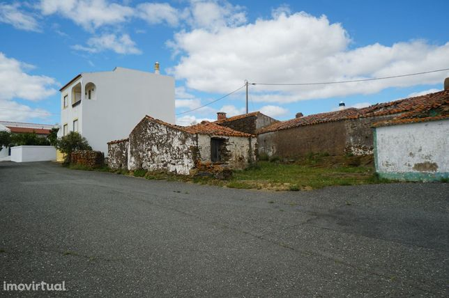 Casa para reconstruir - Zona tranquila