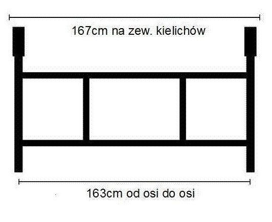 Rusztowania Warszawskie MOCNE Rusztowanie ATEST 39zł+VAT= 47,97
