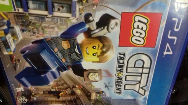 Lego city ps4, sklep Tychy