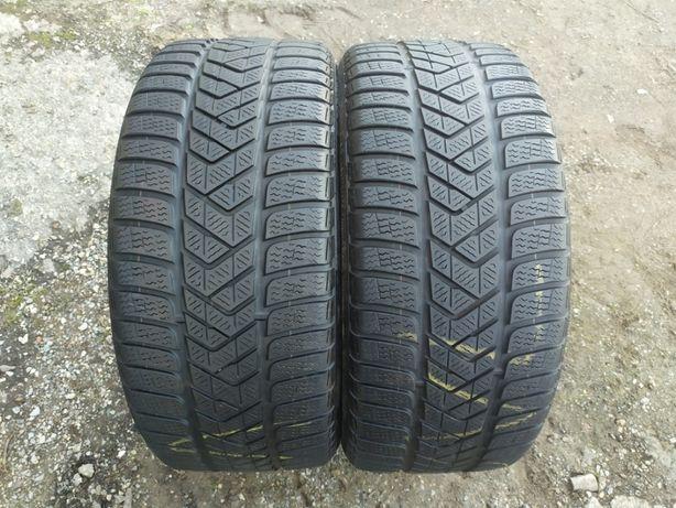 245/40 R18 Pirelli Winter Sottozero 3 97V 2шт зимові шини
