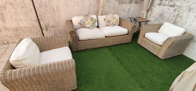 Sofás de Exterior ou Jardim