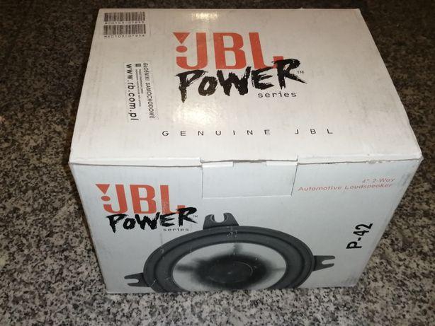 JBL POWER P42 - nowe