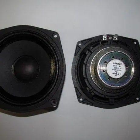 Новые Faital Pro 6pr122 супер цена!