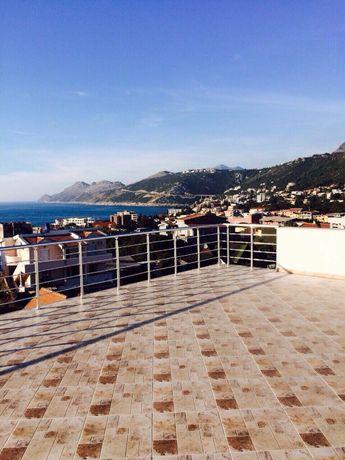 Продам шикарную вилла -отель в Черногории с видом на море и горы!Без%