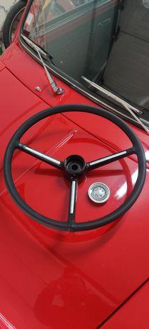 Vendo Volante Mini 1275GT ORIGINAL e Volante Mini Clubman