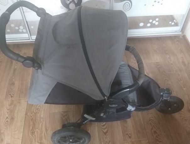Детская коляска BRITAX B-MOTION 3 PLUS