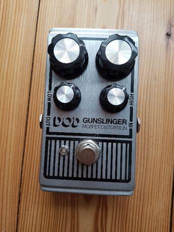 DOD Gunslinger