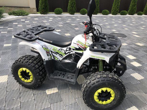 Квадроцикл 125 FOrte