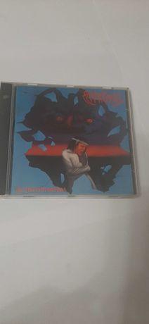 Sepultura schizophrenia plyta CD