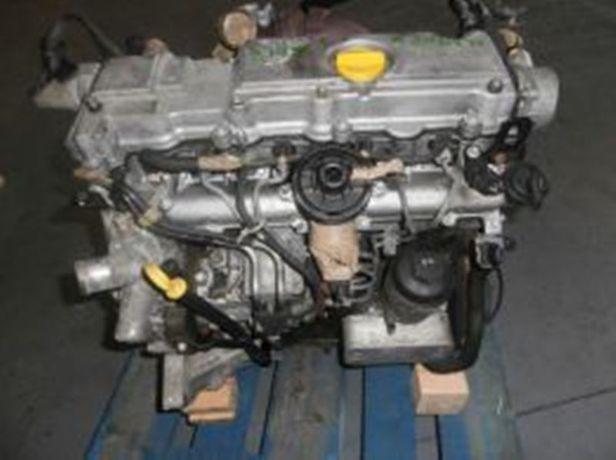 motor opel vectra 2.0dti ano 2002