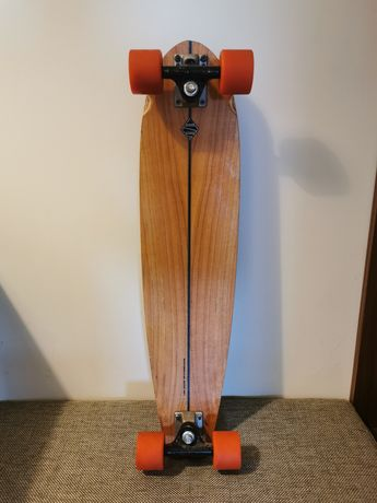 Skateboard LGS city 74 medium