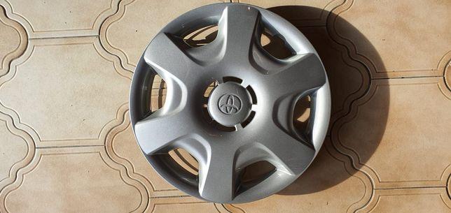 "Nowy oryginalny kołpak Toyota Corolla 14"""