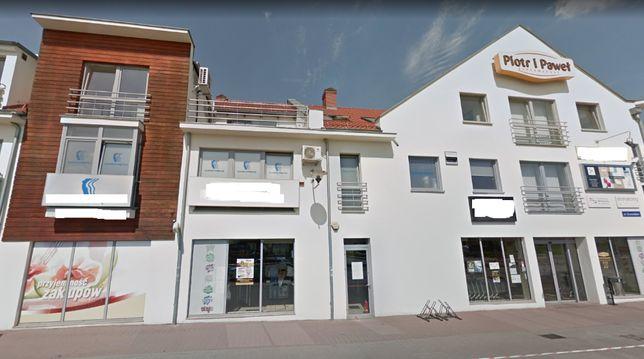 Wynajmę lokal 250 m2 (parter) Nowy Rynek - Plewiska - bez pośredników