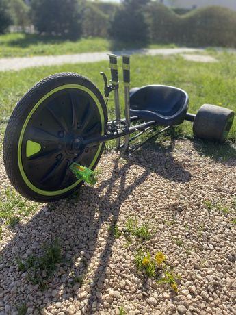 Green Machine/drift trike