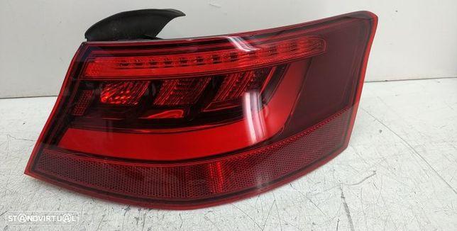 Farolim Tras Direito Audi A3 (8V1, 8Vk)