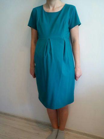 Sukienka ciążawa M