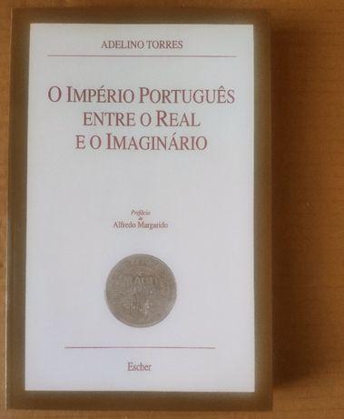 História de Portugal - 8 Livros