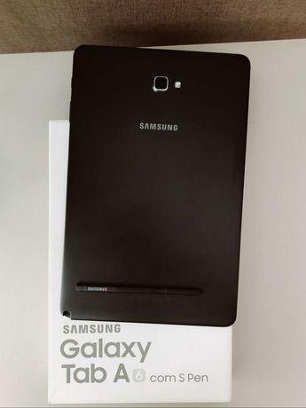 Samsung Galaxy Tab A6 10 Pol com S-Pen