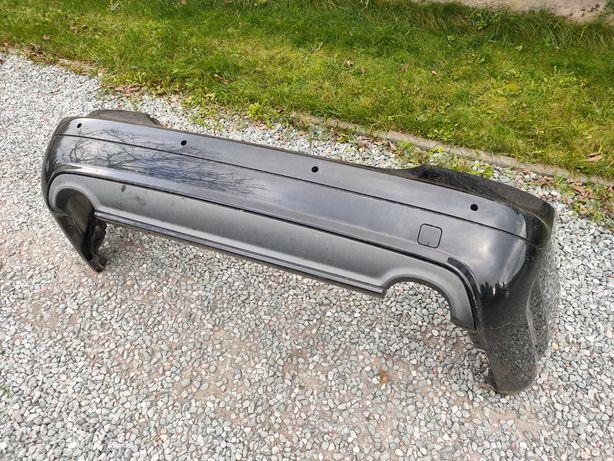 Zderzak tył tylny W221 S550 AMG Oryginał BDB stan