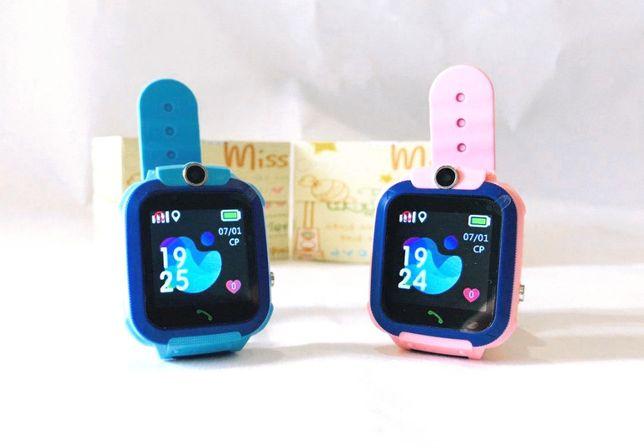 Детские gps часы IQ1500
