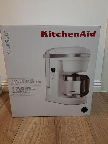 KitchenAid Coffee Maker 5KCM1208 NOWE! Darmowa dostawa