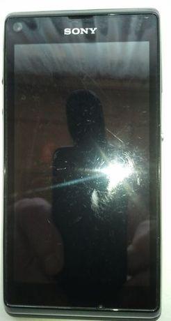Sony Xperia C2105 bez simloka komplet